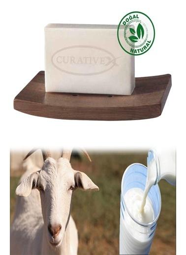 Curativex Doğal Keçi Sütü Sabunu-Practika